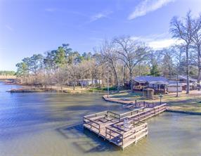 159 Horseshoe Lake, Huntsville TX 77320
