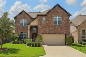 15823 Eldora Springs, Houston, TX, 77070