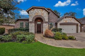 31302 Whispering Oaks Lane, Spring, TX 77386
