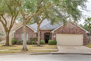 22949 Antiqua Estates, Conroe TX 77385
