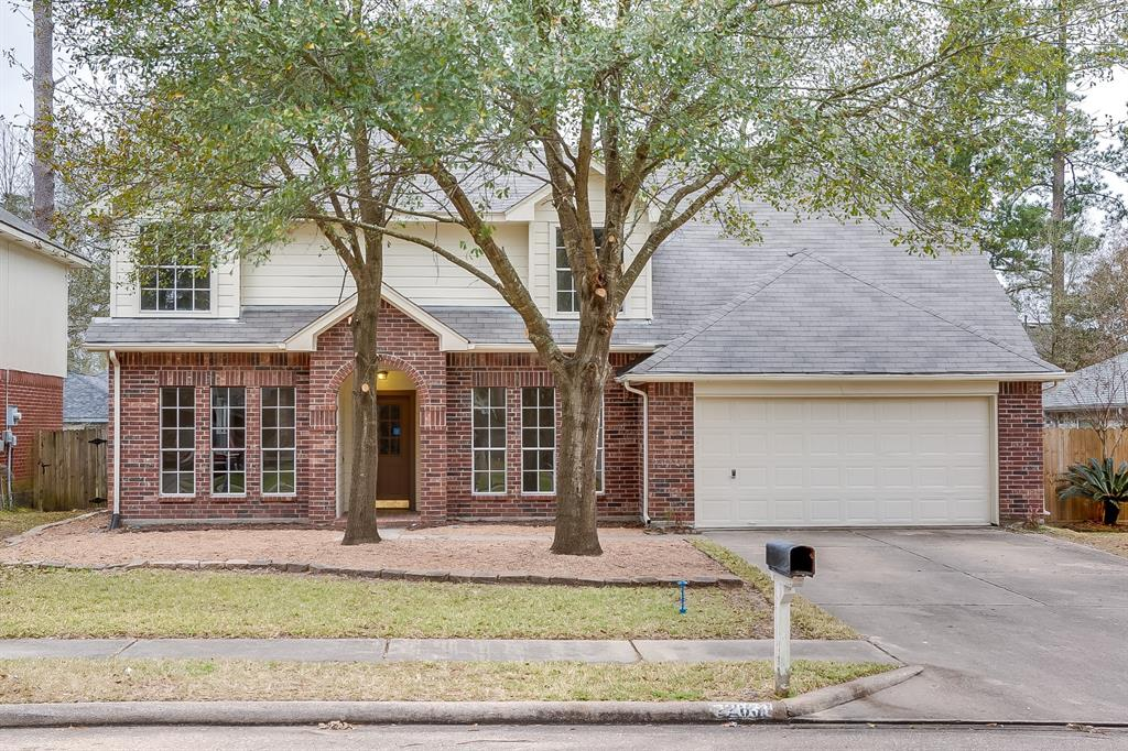 22631 August Leaf Drive Tomball Tx 77375