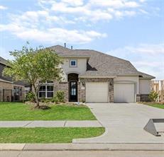 24514 Bludana Lane, Richmond, TX 77406