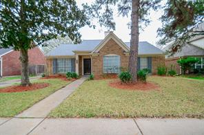 3322 Cobblestone Creek, Houston, TX, 77084