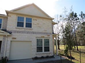 New Construction! Walden Golf Villas Townhome is in a gated area. 3 Bedroom/ 2.5 Bath/1 Car Garage, end Unit #23
