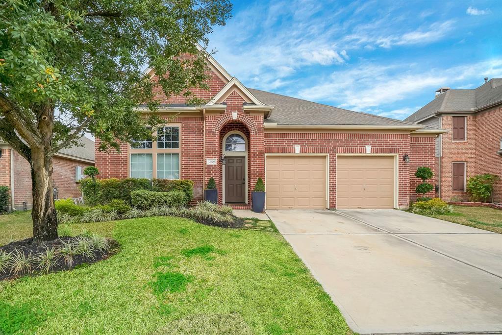 12606 Colony Hill Lane, Houston, TX 77014