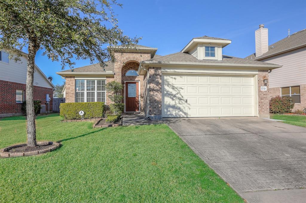 16047 Makayla Drive, Houston, TX 77049