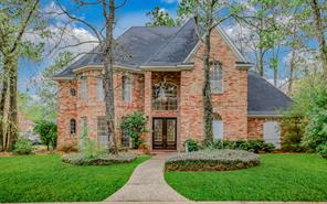 1 crestone place, the woodlands, TX 77381