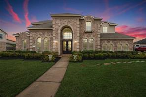 1327 Lake Grayson Drive, Katy, TX 77494