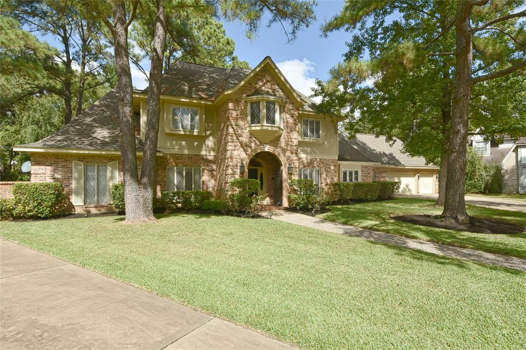 11318 Ericston Drive, Houston, TX 77070