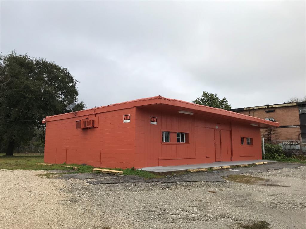 8303 Park Place Boulevard, Houston, TX 77017