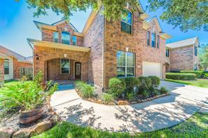 4335 Countrytrails Court, Spring, TX 77388