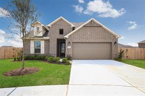 8634 Oakdale Bluff, Richmond, TX, 77407