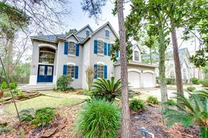 93 N Concord Forest Circle, The Woodlands, TX 77381