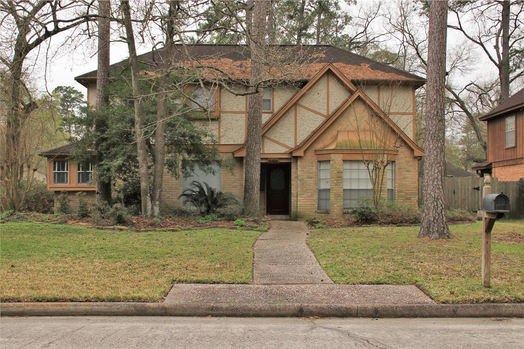 2146 Wilderness Point Drive, Houston, TX 77339