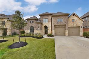 11119 Crossview Timber Drive, Cypress, TX 77433