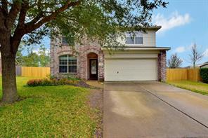 12006 Rhonda Lane, Pinehurst, TX, 77362