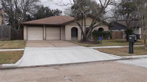 1318 Barrowgate, Sugar Land, TX, 77498
