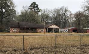 22147 Russell Drive, New Caney, TX 77357