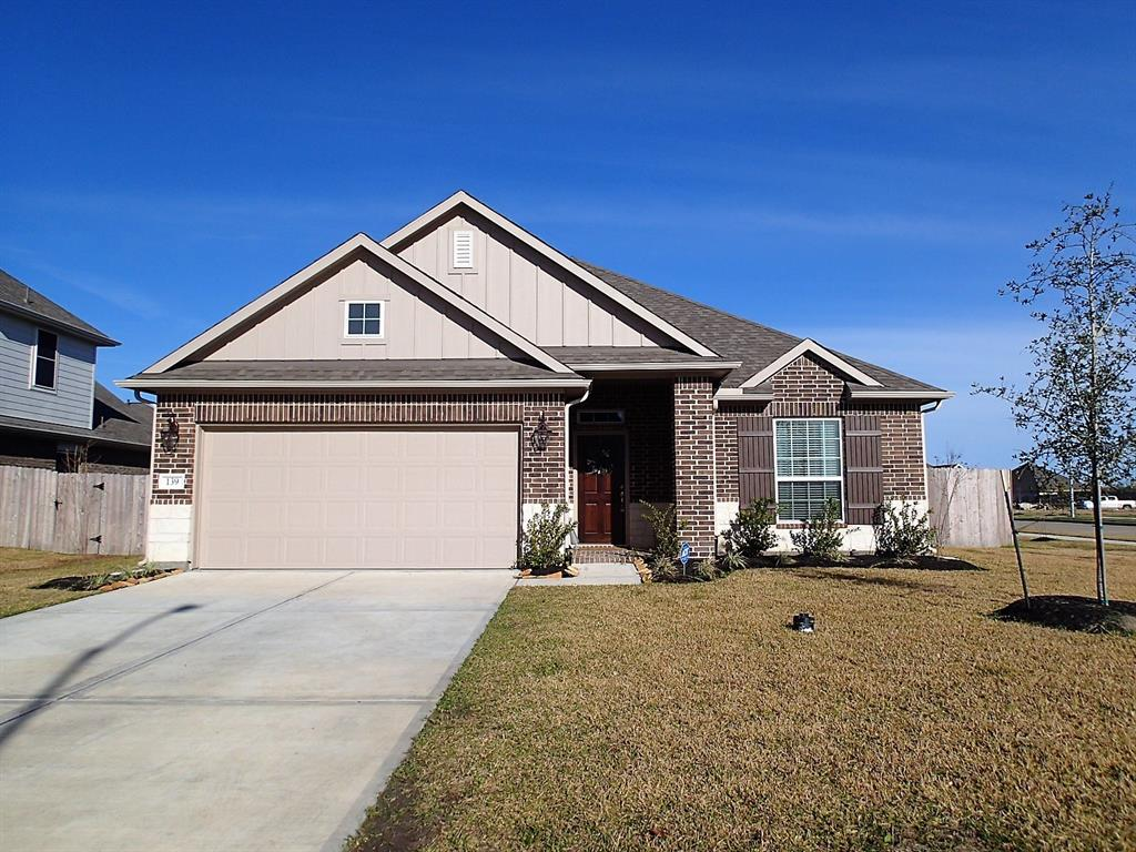 139 San Bernard Drive, Baytown, TX 77523