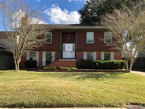 2819 Country Place, Richmond, TX, 77406