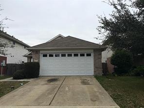 1519 Oxberg, Houston, TX, 77073