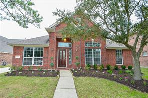 12011 Sawtooth Canyon, Tomball, TX, 77377
