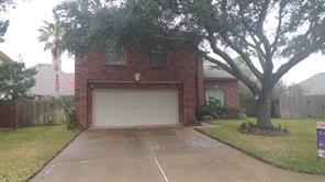 14706 Trailbrook, Houston, TX, 77095