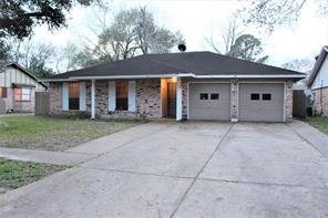 6723 Feather Creek, Houston, TX, 77086