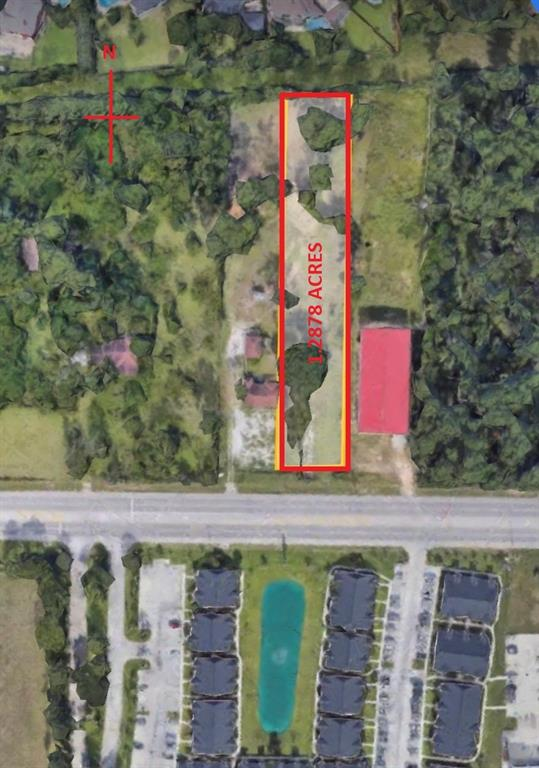 Great commercial opportunity with almost 1.3 acres of frontage on Louetta Rd. Cleared lot for a multi-purpose use. It can be used for a residential with business on site or commercial such as office building, mini-storage, warehouse, auto maintenance, gas station, etc. There are an auto dealership next door and the Palms Office Condominiums across the street. Please contact the listing agent for details.
