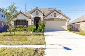 4430 Barnstone Ridge, Rosharon, TX, 77583