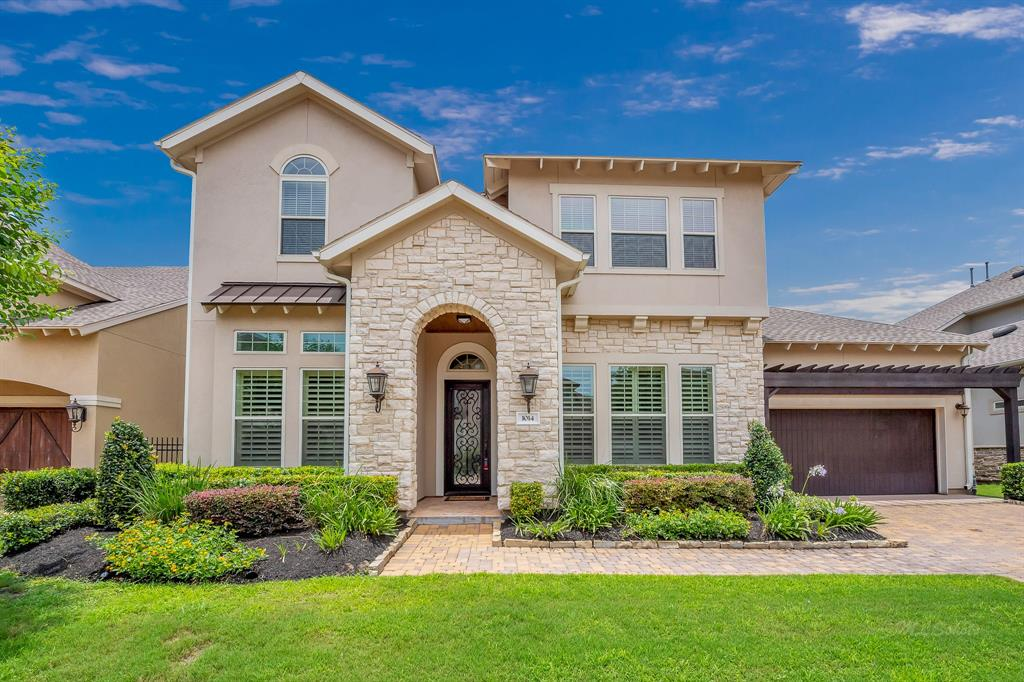 1014 Oyster Bank Circle, Sugar Land, TX 77478