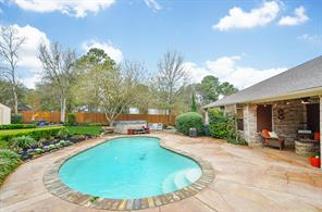 13627 Country Pine Court, Tomball, TX 77375