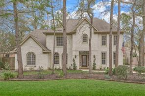 106 green gables, the woodlands, TX 77382