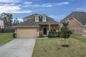 29927 Saw Oaks, Magnolia, TX, 77355