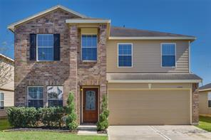 21430 Sunrise Brook, Spring, TX, 77379