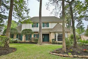4218 Hill Forest, Houston, TX, 77345