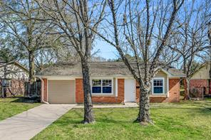 10919 Keese, Houston, TX 77089