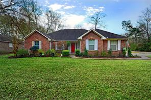 2402 Brutus Drive, New Caney TX 77357