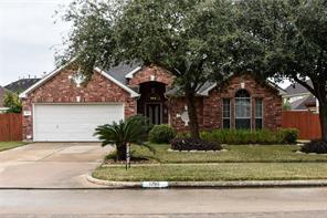17911 oak park bend lane, cypress, TX 77433
