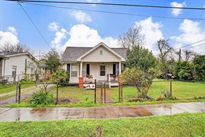 6916 Brownsville, Houston, TX, 77020