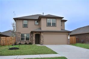 703 Autumn Flats, Rosharon, TX, 77583