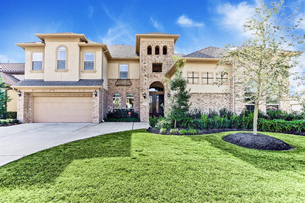 6411 Caparra Rock Lane, Sugar Land, TX 77479