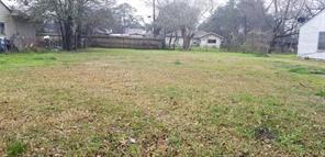 5814 Southford, Houston, TX, 77033