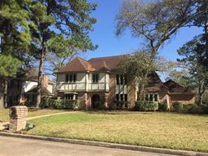 17514 Ridge Top, Houston, TX, 77090
