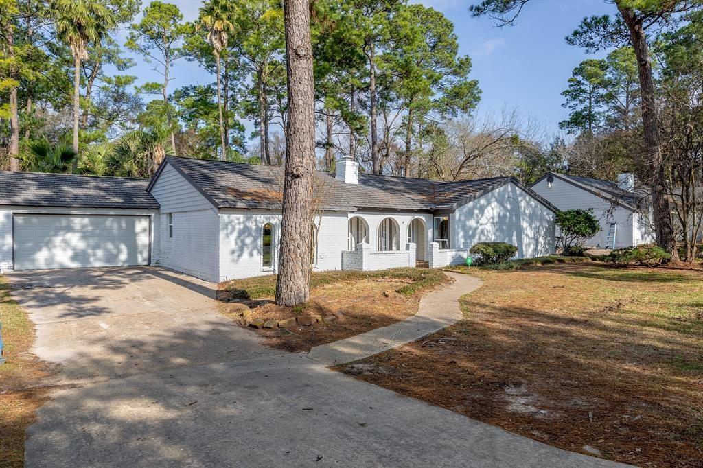 Completely and beautifully remodeled.  Gorgeous finishes and wood flooring throughout.