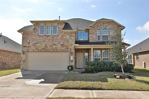 24727 Colonial Maple, Katy, TX, 77493