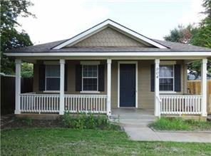904 First, Brenham, TX, 77833