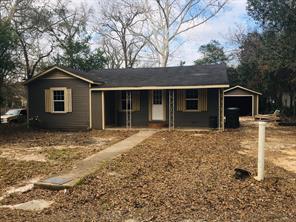 406 Wheat, Woodville, TX, 75979