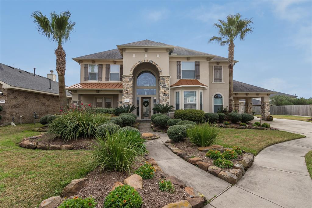5014 Cove Court, Bacliff, TX 77518