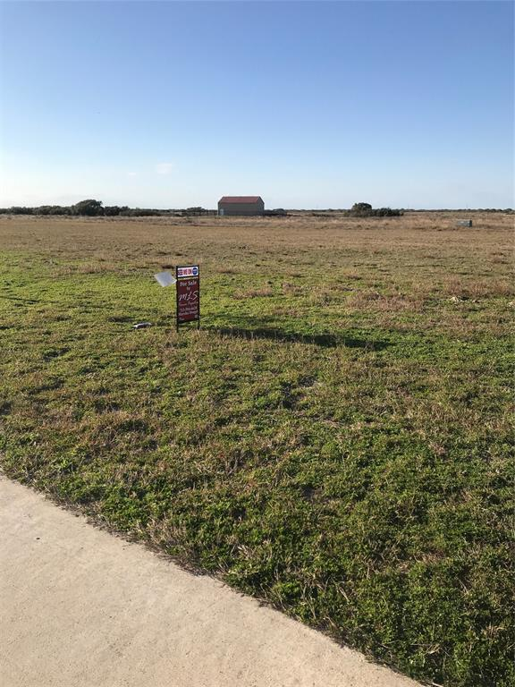 LOT 13 W LAGO LOOP Road, Port O Connor, TX 77982